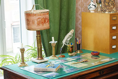 Музей Льва Гумилёва