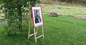 Деня памяти Николая Гумилёва во Всеволжске
